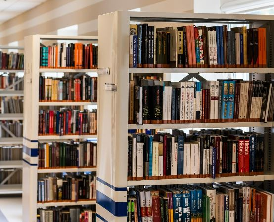Biblioteka Grudziądz: Kiermasz wydawnictw grudziądzkich