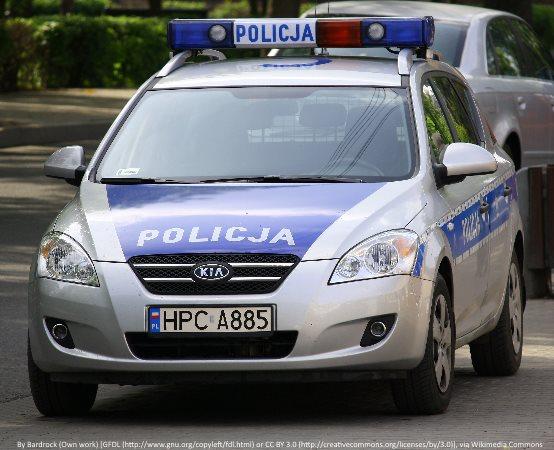 Policja Grudziądz: Fakt: Wyprzedzanie to najniebezpieczniejszy manewr w ruchu drogowym