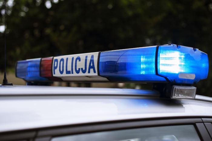 Policja Grudziądz: Niebezpiecznie na grudziądzkich ulicach