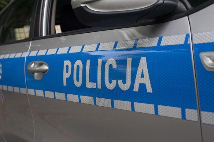 Policja Grudziądz: Wycieczka dzieci w murach grudziądzkiej komendy