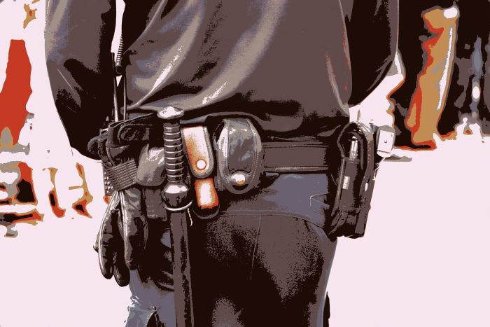 Policja Grudziądz: Policjanci z grupy SPEED rozpoznali kierowcę bez uprawnień