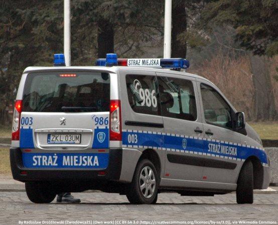 SM Grudziądz: Trwa przebudowa ulicy Sienkiewicza, kolejna zmiana organizacji ruchu